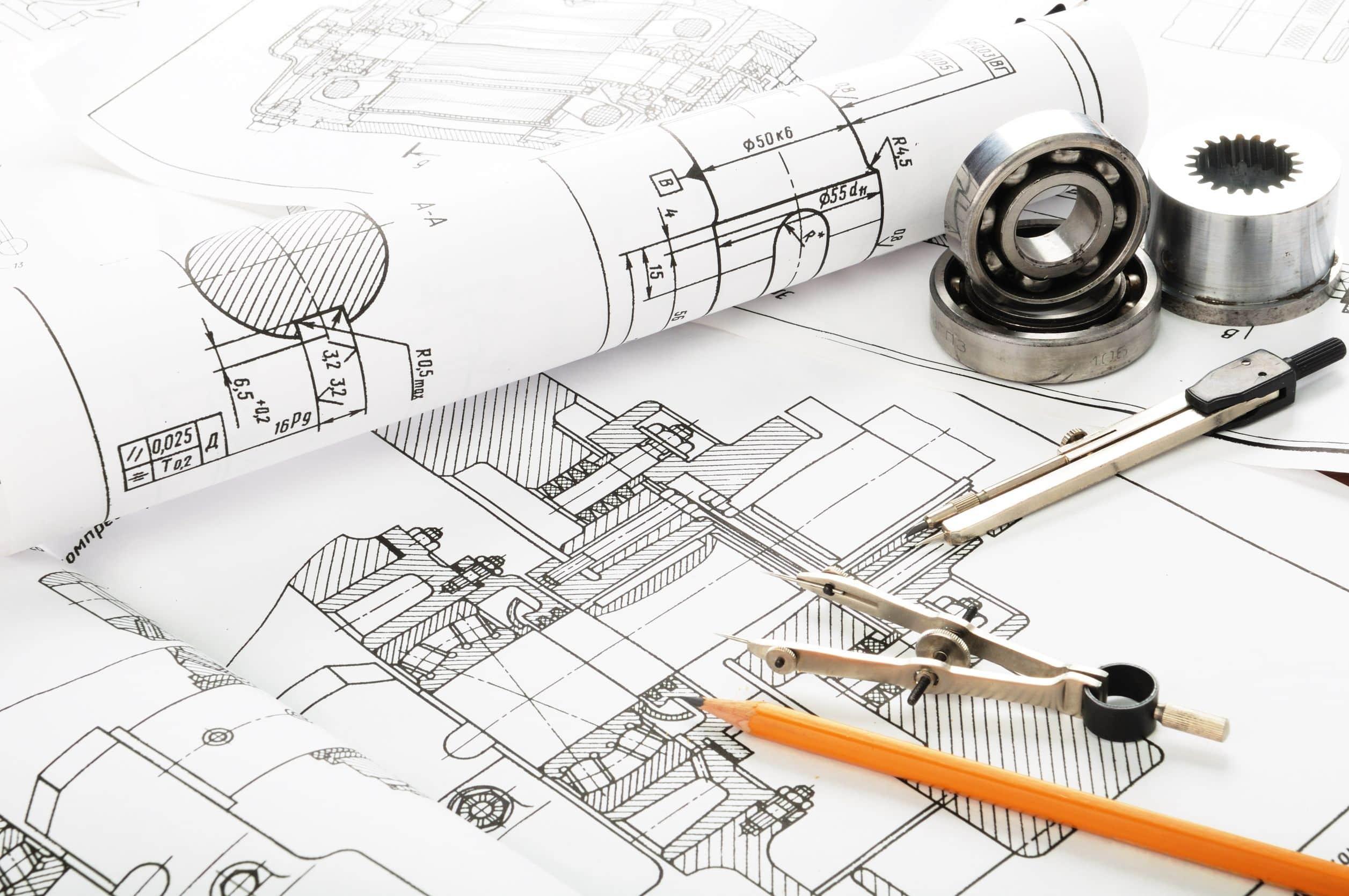 Engineering blueprint engineering blueprint malvernweather Images