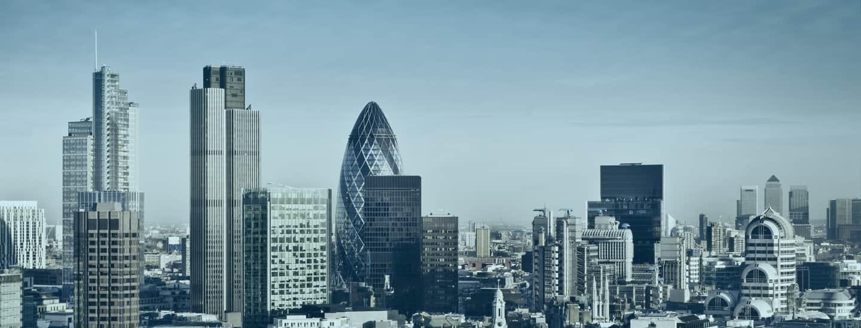 London Building Photos
